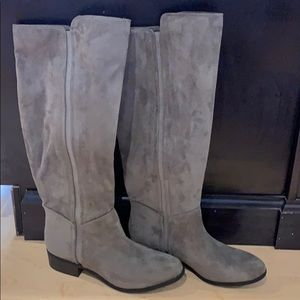 NWOT A New Day knee high boots